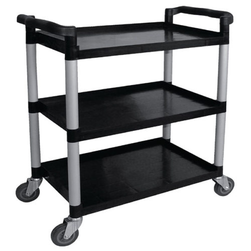 Trolleys & Shelving
