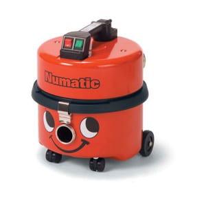 Nqs 250 Dry Commercial Vacuum Cleaner Irish Distributors