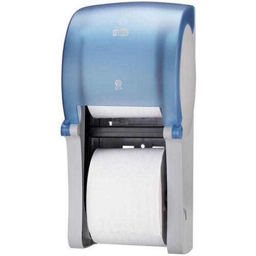 T9 Tork Smartone Mini Toilet Roll Dispenser Irish