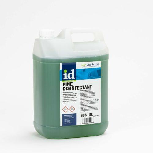 Disinfectant & Bleach